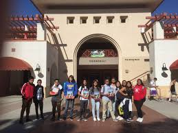 sweetwater high counseling center class of 2019 field trip to sdsu