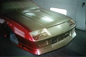 pics of candy or pearl paint jobs third generation f body