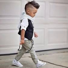 pompadour haircut toddler black men haircuts stylish guide of 2016