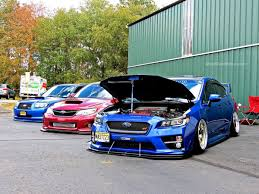subaru custom cars subaru highlights from first class fitment mind over motor