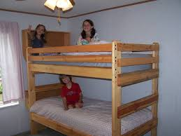 Bunk Beds Black Friday Deals Bedding Xl Bunk Bed B103 The Loft Factory