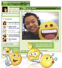 yahoo messenger app for android yahoo messenger app for iphone to offer chat to pc all