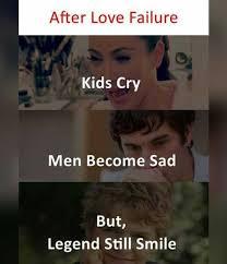 Sad Memes About Love - dopl3r com memes after love failure kids cry men become sad