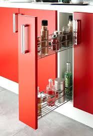 rangement coulissant pour cuisine tiroir coulissant pour meuble cuisine 5 idaces pour une cuisine maxi