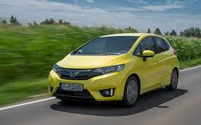honda small car the clarkson review 2016 honda jazz