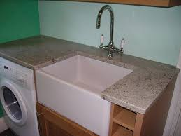 Belfast Sink In Bathroom Belfast Sinks Polish Granite Ltd