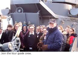 tour guide training february slater signals