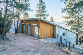 off grid passive house runs entirely on solar in colorado curbed