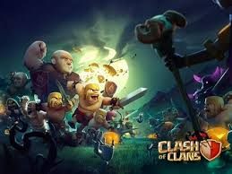 Wallpaper Coc Keren For Android | 60 wallpaper hd android clash of clans coc terbaru part 1 gameku
