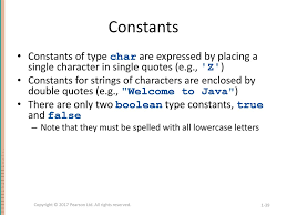 single quote character code oracle chapter 1 getting started ppt download
