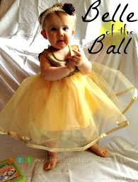 Disney Halloween Costume Patterns 20 Free Disney Princess Costume Patterns U0026 Tutorials Baby Dress