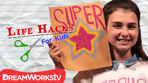 Diy Hacks Youtube by Cray Cray Crayon Hacks Life Hacks For Kids Art Right Now