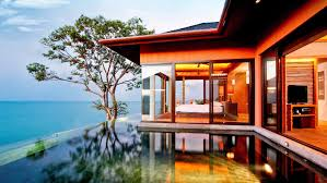 sri panwa phuket luxury pool villa hotel resort u0026 spa in thailand