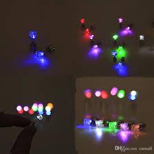 led earrings best led earring studs led square stud light up earring diamond