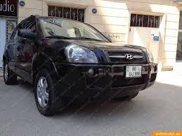 hyundai tucson second hyundai tucson second 2007 8300 gasoline transmission