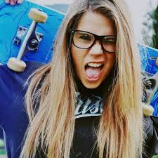 hairstyles for skate boarders 152 best skaaate images on pinterest skater girls athlete and
