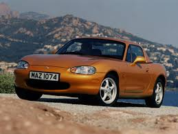 mazda uk mazda mx 5 uk spec nb1 u00271998 u20132000