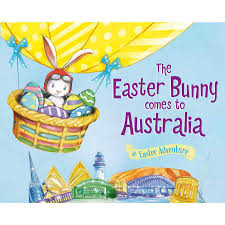big easter bunny easter bunny is coming to australia big w