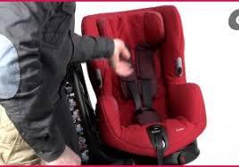 bebe confort siege auto opal siege auto bb confort 68423 j ai testé le si ge auto opal de bébé