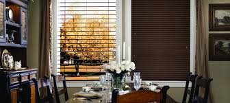dining room blinds why should you buy window coverings from us