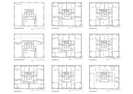 Verdana Villas Floor Plan by Gallery Of Riksbyggen And Sweco Architects Win Competition For