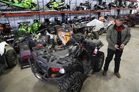 polaris four wheeler as the recalls pile up at polaris trouble gets deeper and deeper
