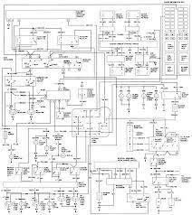 2001 ford explorer wiring diagram 1991 extraordinary 1992 ranger