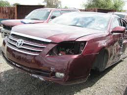 2007 toyota avalon parts 2007 toyota avalon parts car stk r6275 autogator sacramento ca