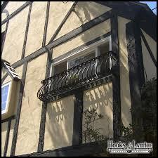iron balconies faux iron balconies wrought iron balconies