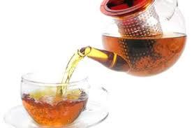 Teh Mint enyahkan aspirin dengan teh mint farrasbiyan s
