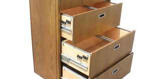 cabinet wooden file cabinets ageless two drawer lateral file