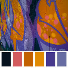 yellow color combination baby nursery pretty images about graffiti colors colour palettes