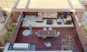 roof toronto rooftop deck construction amazing concrete roof