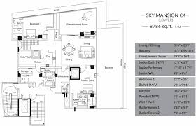 Cote D Azur Floor Plan by Appaswamy Azure The Oceanique By Appaswamy Real Estates In Raja