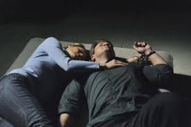 handcuffed to bed cuffed castle chronicles
