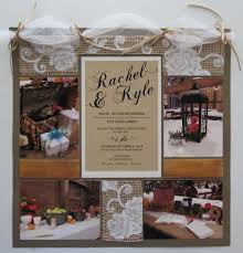 rustic wedding scrapbook loving this rustic wedding scrapbook page so gorgeous never