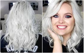 hairstyles curls medium length hair how to curl medium length hair brianna fox youtube