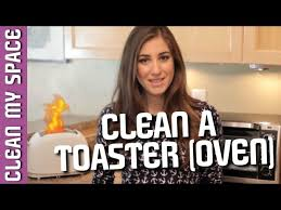 Cleaning Toaster Your Toaster Is Dirty Here U0027s How To Clean It