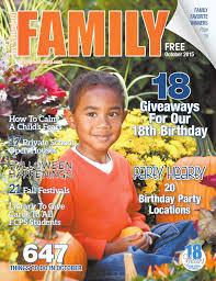 lexington family magazine october 2015 by lexington family