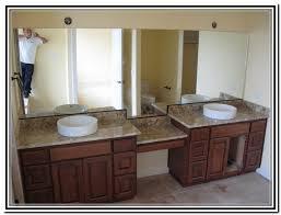 Custom Vanities Online Custom Bathroom Vanity Tops With Sinks Home Design Ideas
