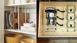 article déco les rangements pratiques et astucieux en cuisine on