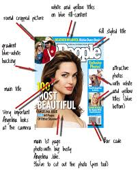 make your own yearbook make your own magazine cover how to make a faux