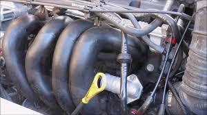 ford focus 2002 fuel ford focus 2002 3 pcv valve replacement