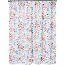 Multi Color Shower Curtains Pow Wow Products Pineapple Shower Curtain Bealls Florida