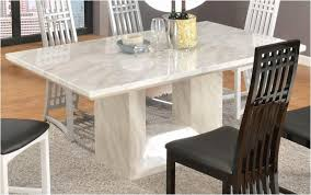 crate and barrel marble dining table reclaimed wood dining room tables elegant upholstered chairs dining