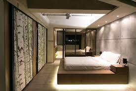 Bunk Bed Hong Kong Hong Kong Rustic Platform Bed Bedroom Modern With Built In Fabric