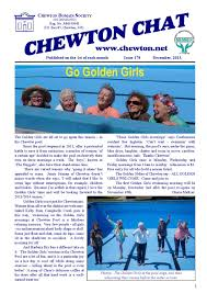chewton chat december 2013 by chewton chat issuu