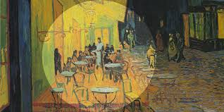 vincent van gogh may have hidden the last supper within one of vincent van gogh may have hidden the last supper within one of his most famous paintings huffpost