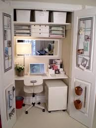 home office design in basement four recessed lamp dark grey