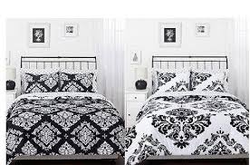 White Black Comforter Sets Do You Like Black And White Duvet Covers U2013 Feifan Furniture